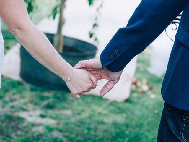 Le mariage de Christophe et Jessica à Marigny-le-Châtel, Aube 51