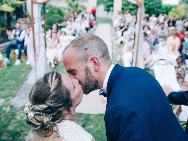 Le mariage de Christophe et Jessica à Marigny-le-Châtel, Aube 52
