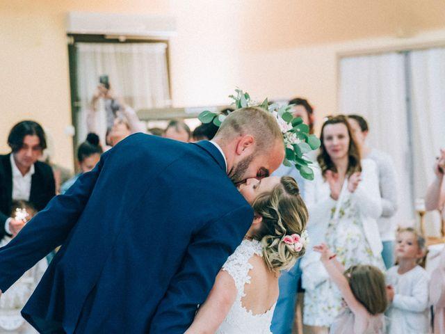 Le mariage de Christophe et Jessica à Marigny-le-Châtel, Aube 64