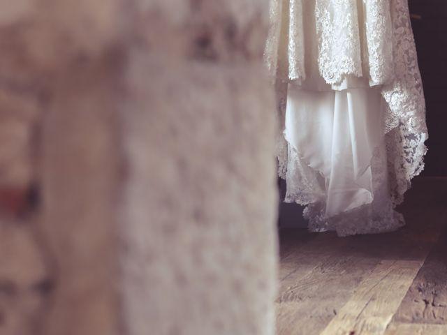 Le mariage de Haor et Charlotte à Marsannay-la-Côte, Côte d'Or 6