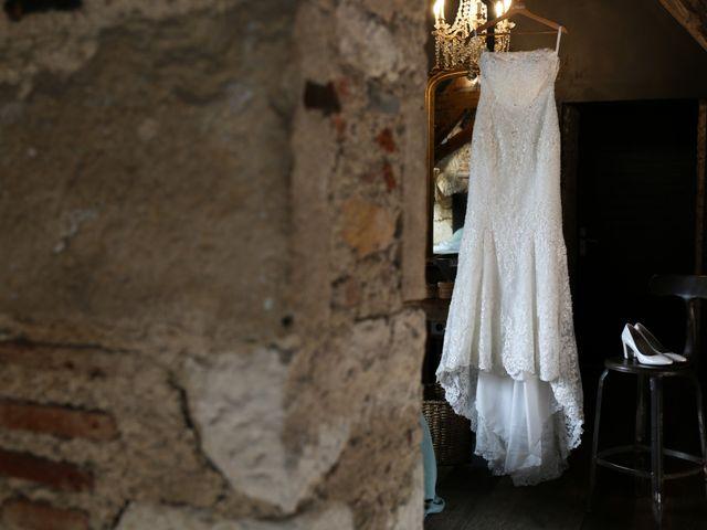 Le mariage de Haor et Charlotte à Marsannay-la-Côte, Côte d'Or 7