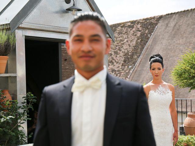 Le mariage de Haor et Charlotte à Marsannay-la-Côte, Côte d'Or 12