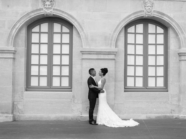 Le mariage de Haor et Charlotte à Marsannay-la-Côte, Côte d'Or 13