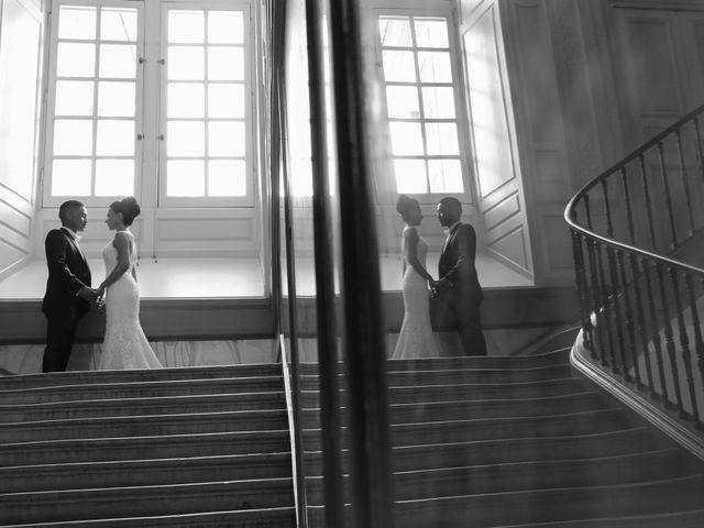 Le mariage de Haor et Charlotte à Marsannay-la-Côte, Côte d'Or 14