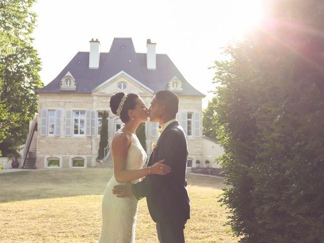 Le mariage de Haor et Charlotte à Marsannay-la-Côte, Côte d'Or 15