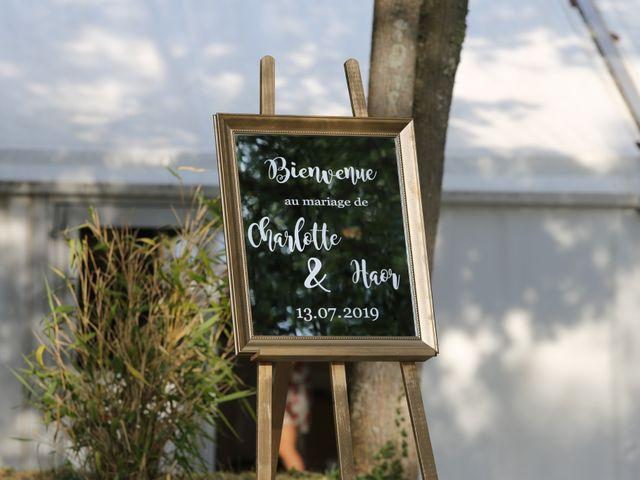 Le mariage de Haor et Charlotte à Marsannay-la-Côte, Côte d'Or 23