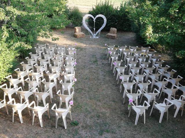 Le mariage de Mickaël  et Nezha à Angoulême, Charente 4