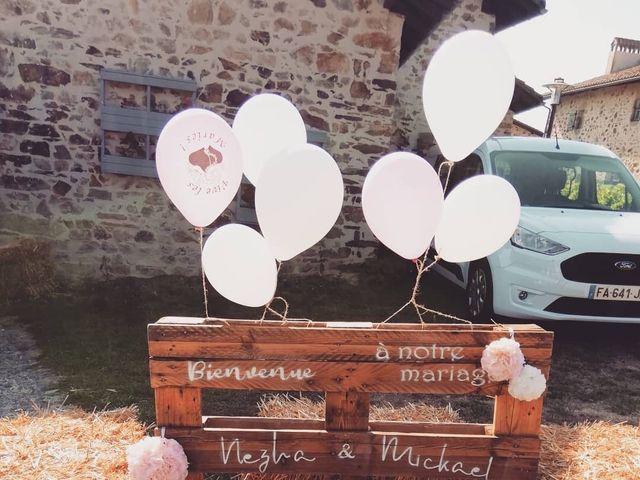 Le mariage de Mickaël  et Nezha à Angoulême, Charente 5