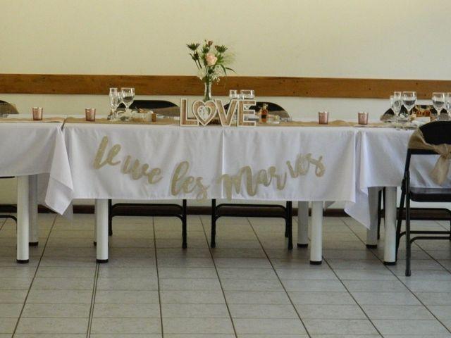 Le mariage de Mickaël  et Nezha à Angoulême, Charente 2