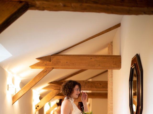 Le mariage de Benjamin et Anaelle à Ribérac, Dordogne 15
