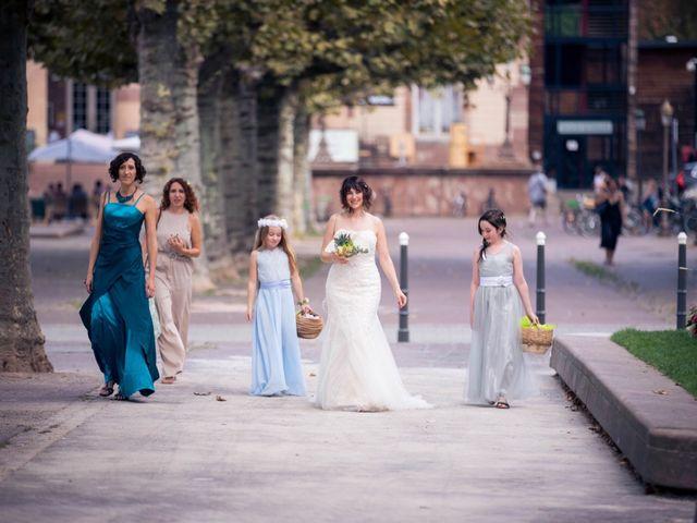 Le mariage de Benjamin et Anaelle à Ribérac, Dordogne 2