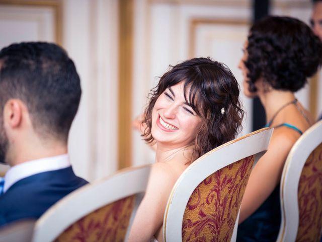 Le mariage de Benjamin et Anaelle à Ribérac, Dordogne 21