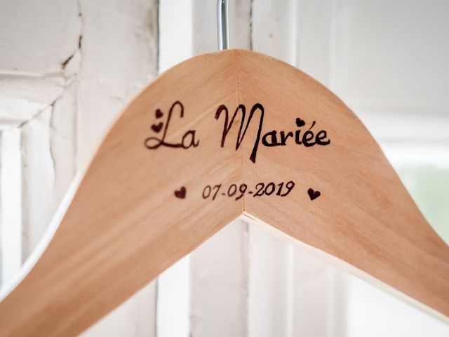 Le mariage de Guillaume et Carole à Villers-sur-Mer, Calvados 19
