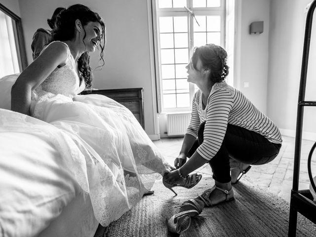 Le mariage de Guillaume et Carole à Villers-sur-Mer, Calvados 26