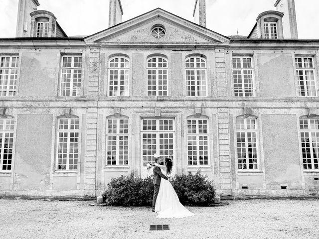 Le mariage de Guillaume et Carole à Villers-sur-Mer, Calvados 32