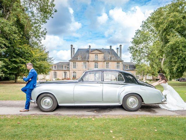 Le mariage de Guillaume et Carole à Villers-sur-Mer, Calvados 34