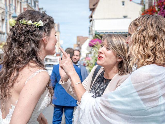 Le mariage de Guillaume et Carole à Villers-sur-Mer, Calvados 36