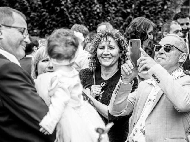 Le mariage de Guillaume et Carole à Villers-sur-Mer, Calvados 38