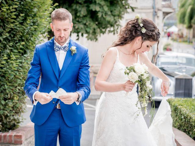 Le mariage de Guillaume et Carole à Villers-sur-Mer, Calvados 39