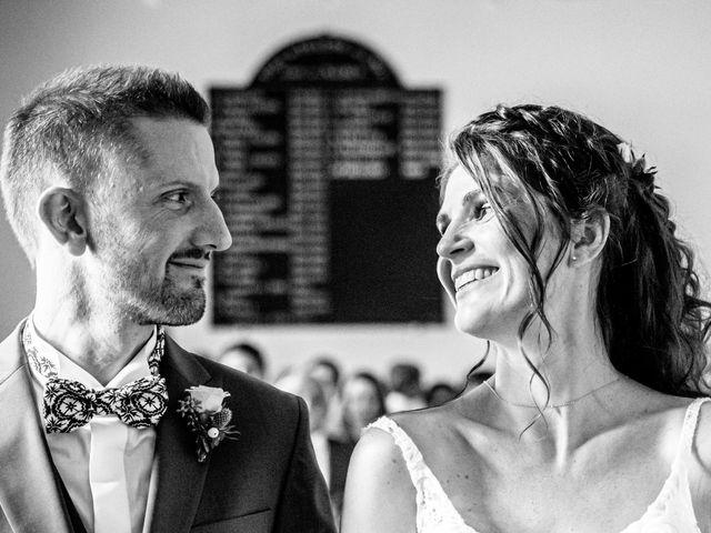 Le mariage de Guillaume et Carole à Villers-sur-Mer, Calvados 40
