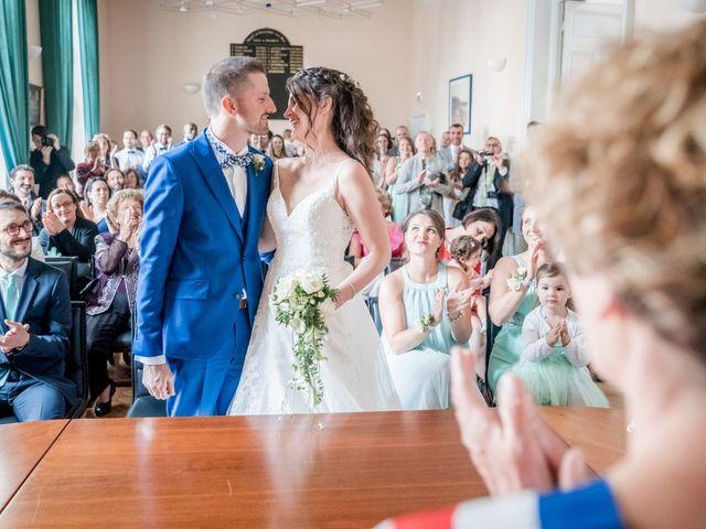 Le mariage de Guillaume et Carole à Villers-sur-Mer, Calvados 41