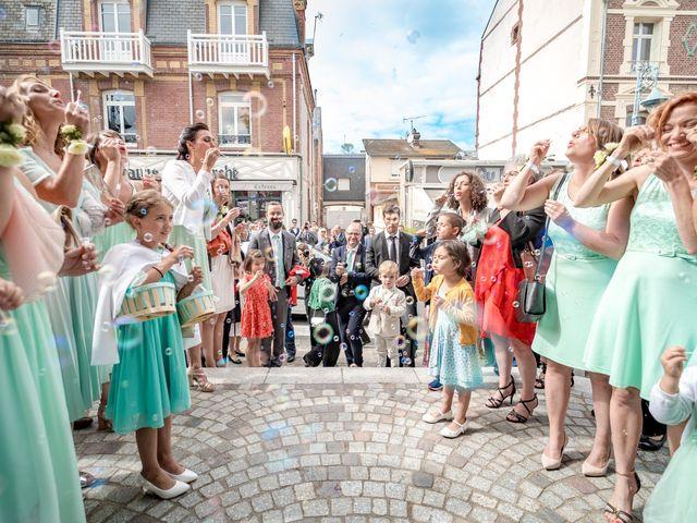 Le mariage de Guillaume et Carole à Villers-sur-Mer, Calvados 43