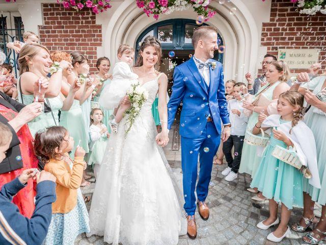 Le mariage de Guillaume et Carole à Villers-sur-Mer, Calvados 44