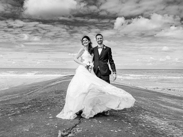 Le mariage de Guillaume et Carole à Villers-sur-Mer, Calvados 47
