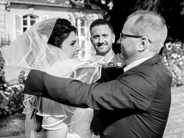Le mariage de Guillaume et Carole à Villers-sur-Mer, Calvados 52