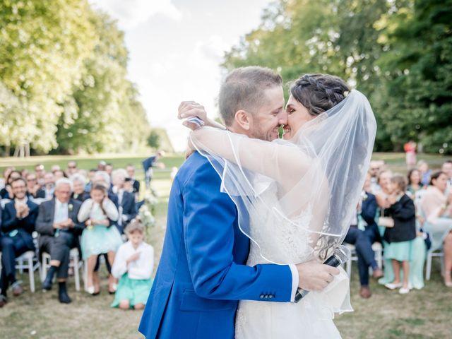 Le mariage de Guillaume et Carole à Villers-sur-Mer, Calvados 57