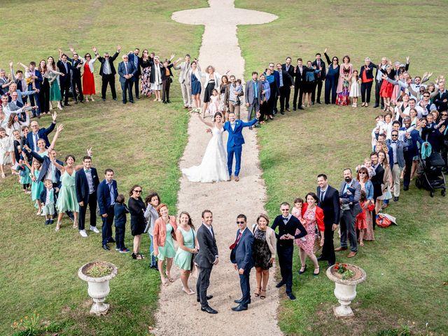 Le mariage de Guillaume et Carole à Villers-sur-Mer, Calvados 58