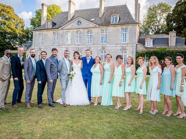 Le mariage de Guillaume et Carole à Villers-sur-Mer, Calvados 63