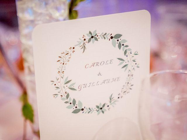 Le mariage de Guillaume et Carole à Villers-sur-Mer, Calvados 73