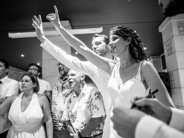 Le mariage de Guillaume et Carole à Villers-sur-Mer, Calvados 79