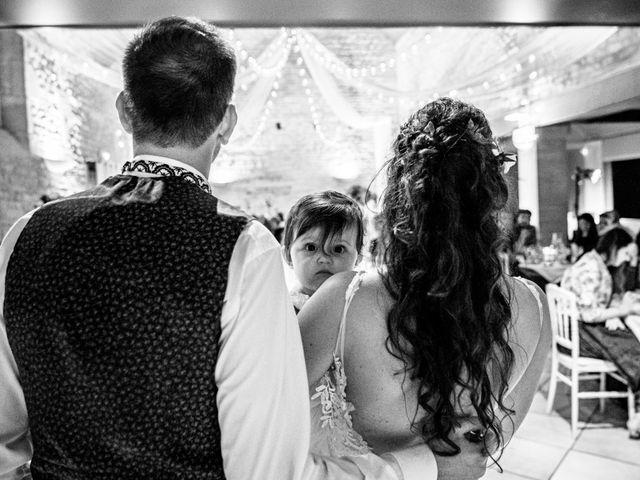 Le mariage de Guillaume et Carole à Villers-sur-Mer, Calvados 91