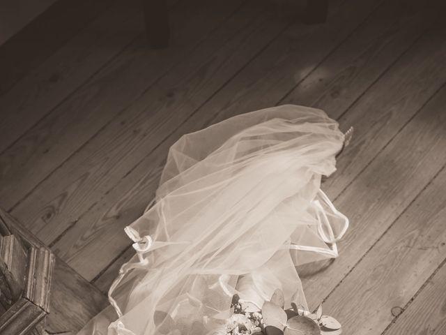 Le mariage de Anthony et Gwenaël à Persan, Val-d'Oise 3