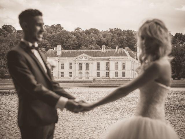 Le mariage de Anthony et Gwenaël à Persan, Val-d'Oise 20