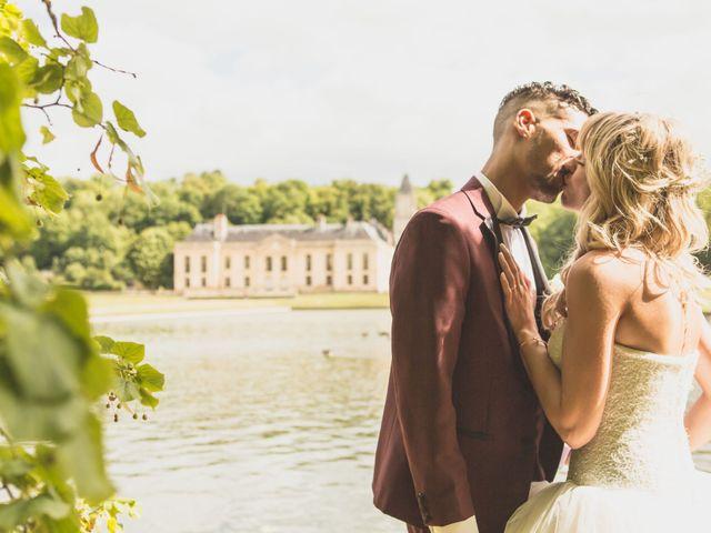 Le mariage de Anthony et Gwenaël à Persan, Val-d'Oise 21