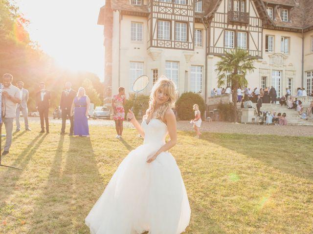 Le mariage de Anthony et Gwenaël à Persan, Val-d'Oise 27