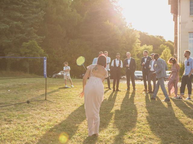 Le mariage de Anthony et Gwenaël à Persan, Val-d'Oise 32