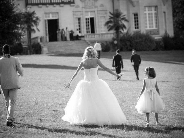Le mariage de Anthony et Gwenaël à Persan, Val-d'Oise 33