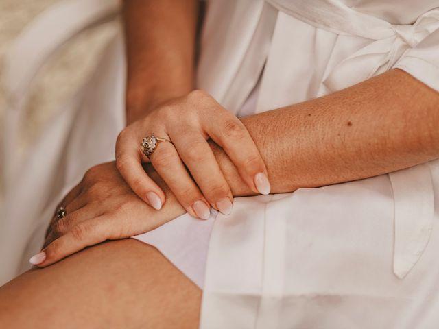 Le mariage de Bastien et Malvina à Castelnau-d'Aude, Aude 6