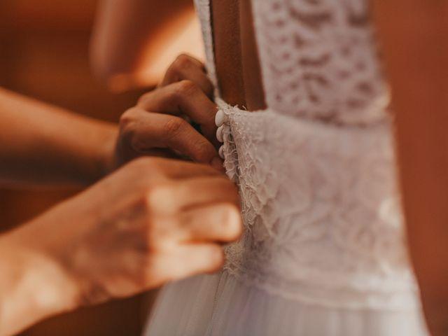 Le mariage de Bastien et Malvina à Castelnau-d'Aude, Aude 17