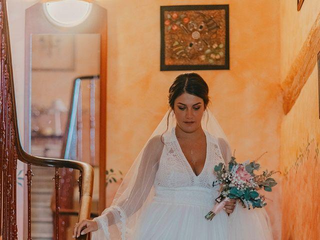 Le mariage de Bastien et Malvina à Castelnau-d'Aude, Aude 33