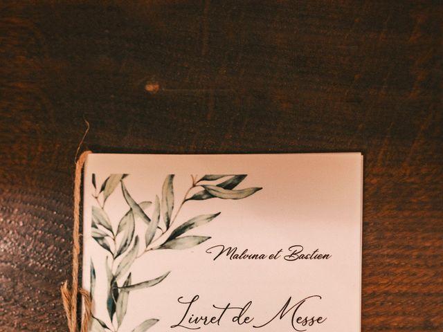 Le mariage de Bastien et Malvina à Castelnau-d'Aude, Aude 45
