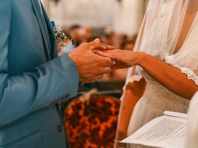 Le mariage de Bastien et Malvina à Castelnau-d'Aude, Aude 46