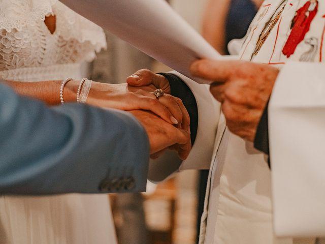 Le mariage de Bastien et Malvina à Castelnau-d'Aude, Aude 47