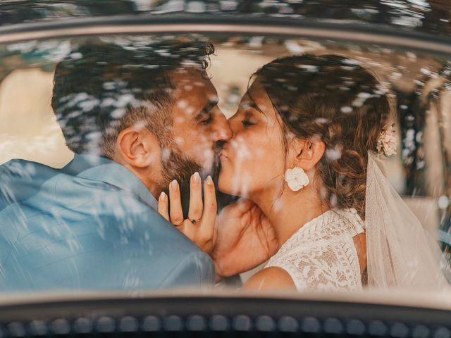 Le mariage de Bastien et Malvina à Castelnau-d'Aude, Aude 52