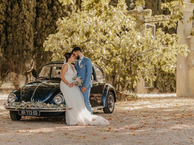 Le mariage de Bastien et Malvina à Castelnau-d'Aude, Aude 53