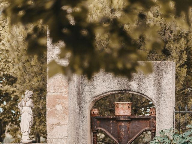 Le mariage de Bastien et Malvina à Castelnau-d'Aude, Aude 59